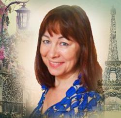 Ирина Мацкель