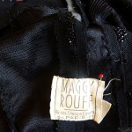 марка Maggy Rouff